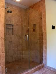 earth tone bathroom designs bathroom remodeling tile ideas i like the earth tone tile better