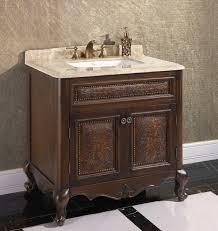 Furniture Style Bathroom Vanity Using Furniture For Bathroom Vanity Houzz Style Vanities 5