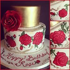 Birthday Cakes U2014 Juicy Desserts