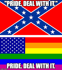 Lgbt Meme - pride am i right imgflip