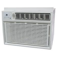 comfort aire 18 000 btu room window air conditioner 208 230 1