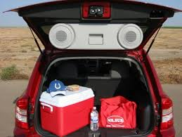 jeep patriot speakers liftgate speakers 2007 jeep compass term road test