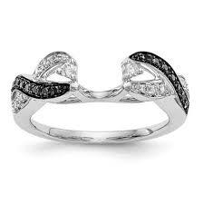 Wedding Ring Wraps by Ring Wraps U0026 Enhancers U2013 Sparkle U0026 Jade