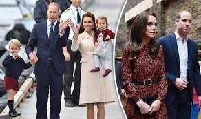 prince william and duchess of cambridge will not be releasing a
