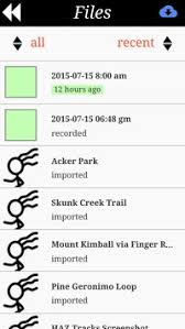 scout gps apk route scout gps topo mapper apk free health fitness