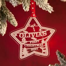 baby u0027s first christmas my 1st christmas notonthehighstreet com