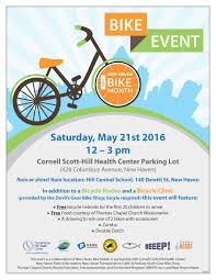 cornell scott hill health center news and events