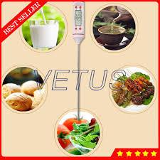 thermometre cuisine sonde tp101 de poche cuisine cuisson de la viande sonde numérique bbq