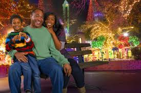 Six Flags Summer Pass Winter Holiday Event Coming To Six Flags Great Adventure In 2015