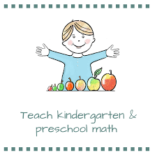 how to teach kindergarten and preschool math kindergarten lessons