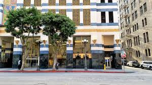 Furniture Store Downtown Los Angeles Downtown Los Angeles Dtla Rising With Brigham Yen