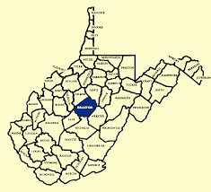 braxton county west virginia