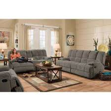 Reclining Sofas And Loveseats Standard Sofa Sofas Loveseats Living Room Furniture The