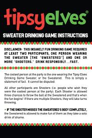 halloween drinking games