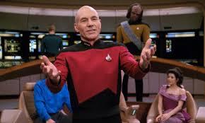 Jean Luc Picard Meme Generator - jean luc picard blank template imgflip