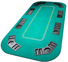 Table Top Poker Table Texas Hold U0027em Poker Table Top Just The Chips Justthechips Com