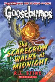 100 goosebumps books tv series you can u0027t scare me