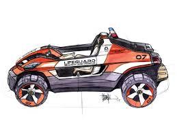 amphibious rescue vehicle 2006 smart rescue vehicle drawing side 1920x1440 wallpaper