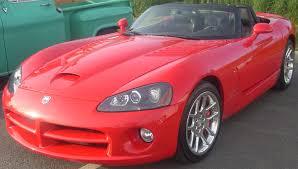Dodge Viper Modified - file dodge viper srt 10 convertible centropolis laval u002710 jpg