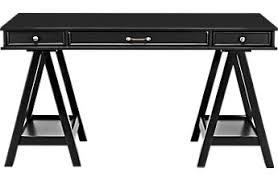 Black And White Computer Desk Teen Desks Study Multi Purpose U0026 Computer Desks