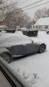 lexus is 250 ottawa winter snow photo thread clublexus lexus forum discussion