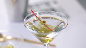 dry martini recipe dirty martini recipe michael chiarello food network