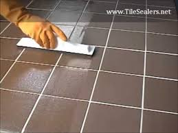 tilesealers miracle sealants 511 h2o plus how to seal