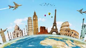 travel around the world tour agency bangkok thailand