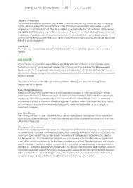 offering memorandum template what s in a confidential information