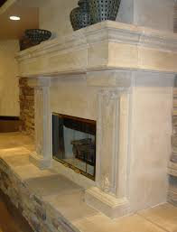 makeover your mantel this new year realm of design inc