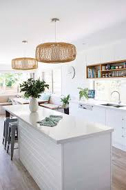 how to modernize a small kitchen 10 ways to update your kitchen home beautiful