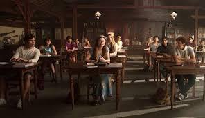 cinta laura di film harry potter cinta laura jatuh dari monas dalam trailer the philosophers muvila