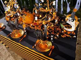 Halloween Centerpieces Halloween Table Decoration Ideas Halloween Bat Decorations Outdoor