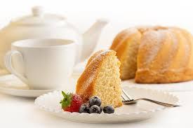 lemon pound cake with vegan and eggless options by archana u0027s