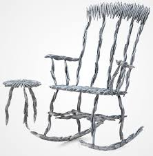 How To Build A Simple Rocking Chair 20 Creative And Unusual Chair Designs Bored Panda