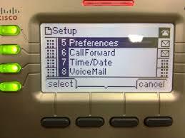 Cisco Desk Phone Knowledge Article Using Cisco Ip Phones