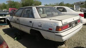 mitsubishi cordia for sale junkyard find 1985 mitsubishi galant the truth about cars