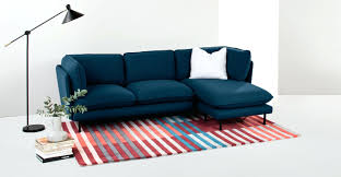 canap bleu p trole articles with canape velours bleu petrole tag canape bleu petrole