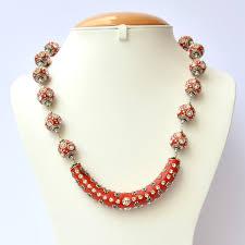 image handmade necklace images Handmade beaded necklaces maruti beads jpg