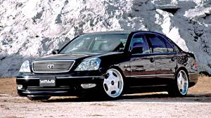 toyota lexus 2000 wald toyota celsior executive line ucf30 u00272000 u201303 youtube