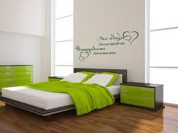 Schlafzimmer Wandgestaltung Beispiele Haus Renovierung Mit Modernem Innenarchitektur Kleines