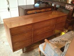 Furniture Recommended Mid Century Dresser For Home Furniture - Mid century modern danish bedroom furniture
