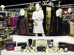 where to shop in miami