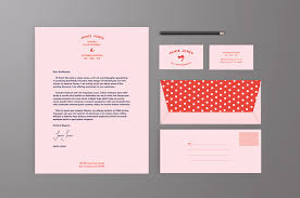 stationery set how to create a millennial pink stationery set in adobe indesign