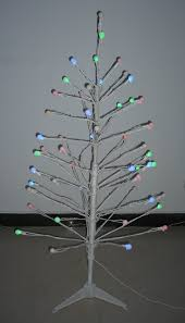 christmas tree with led lights 23meters 2400pcs artificial