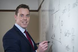 colin hegarty is the maths teacher on a mission to make calculus