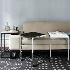 Ikea Side Tables Living Room Marvelous Sofa Side Table Slide Ikea Sociallinks Info At