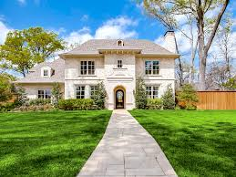 chateau style homes home of the week a charming château in lakewood this