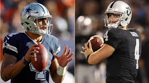 raiders thanksgiving game oakland raiders vs dallas cowboys a dream super bowl si com