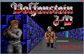 Wolfenstein 3d Maps Happy 25th Wolfenstein 3d 3d Realms Firepower Matters